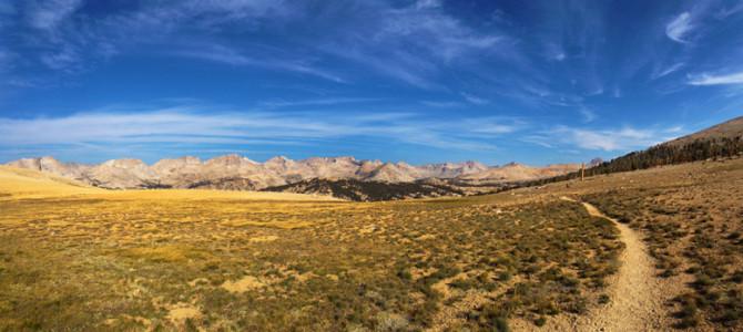 Day 17: Sierra Nevada Sinner